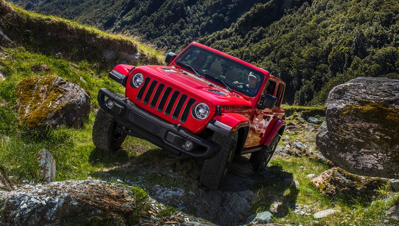 Best Off Road SUV: Our Top 10 For Hitting The Trails and