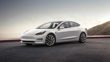 Tesla Model 3 News