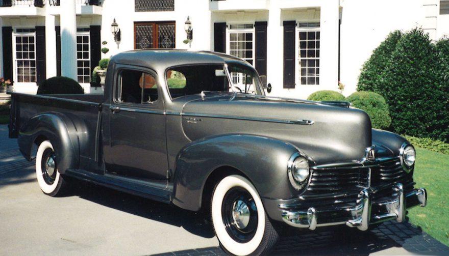 Hudson Classic Trucks