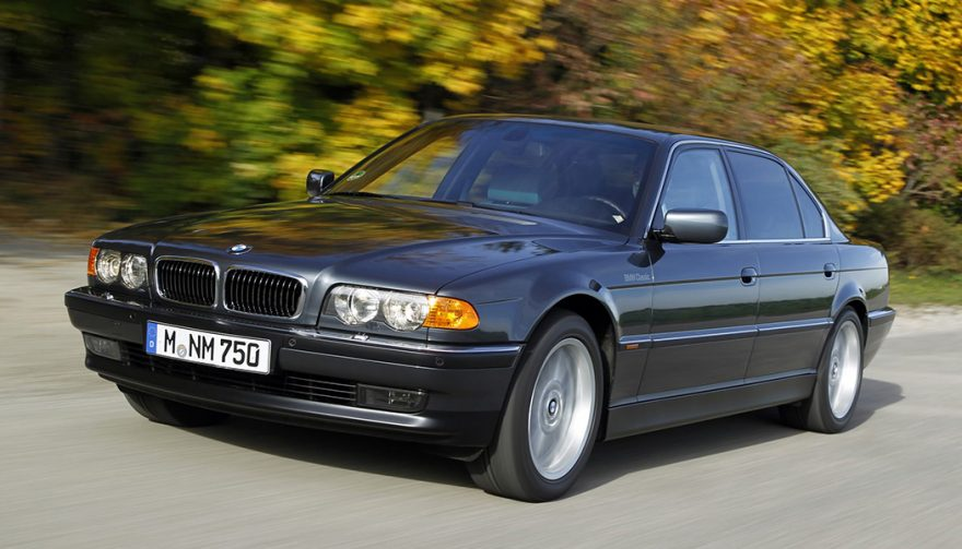Best Used Luxury Car