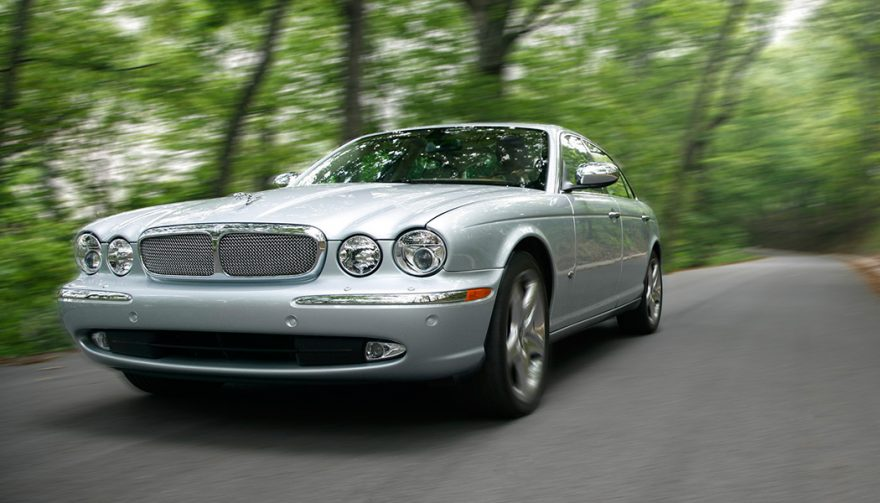 Jaguar Xj Best Luxury Cars: Best Used Luxury Cars: Our Top 8 Picks For Affordable Used