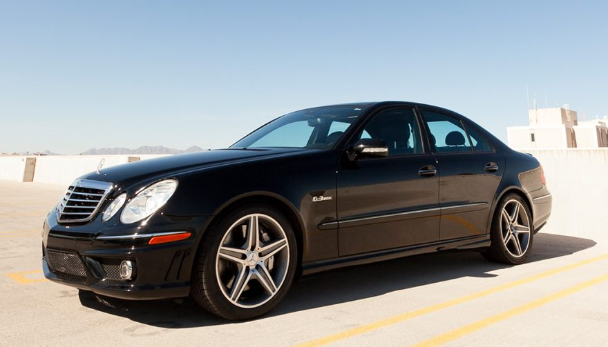 Top 10 Used Luxury Cars Top Used Luxury Cars: Best Used Luxury Cars: Our Top 8 Picks For Affordable Used