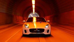 Jaguar is one of the best luxury car brands