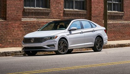 volkswagen jetta review