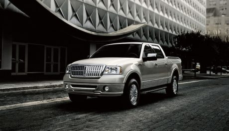 top Luxury trucks