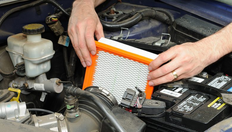 How Often To Change Air Filter In Car >> Your Car S Air Filter What It Does When To Change It And Why