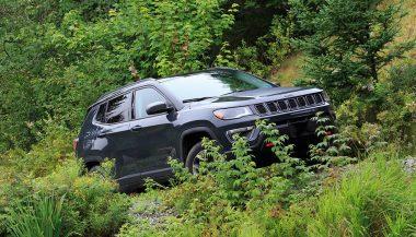 AWD vs 4WD
