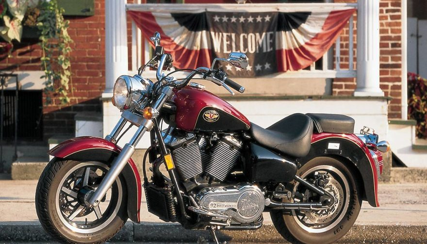 victory motorcycles v92c