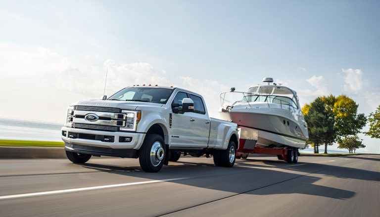 Best Diesel Trucks? They need longevity, torque, capability, and luxury. So we've made a list of seven of the best out there