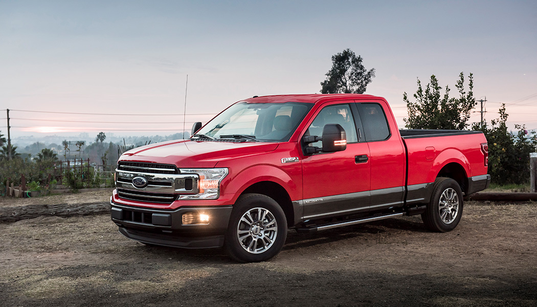 Best Diesel Trucks >> Best Diesel Trucks For When You Need A Torquey Hauler