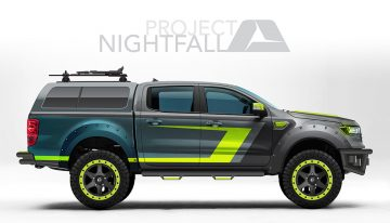 The Ford SEMA 2018 lineup includes a brace of hot pickup concepts. Here are our choices for the coolest ones of the bunch.