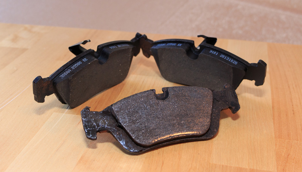 When To Replace Brake Pads >> When To Replace Brake Pads We Tell You What To Watch For