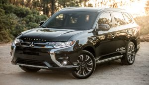It has become the best selling plug-in crossover in the world. Is the Mitsubishi Outlander PHEV winning by default, or is it earning that sales title?