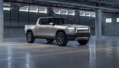It's attempting to change what you think is possible in the pickup truck. Called the Rivian R1T, it's built on a platform that allows versatility yet unseen