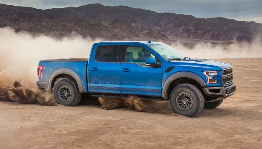 Sometimes, automakers and tuners decide to bless us with a pickup full of surprises. This is a look at some of the best fast trucks.