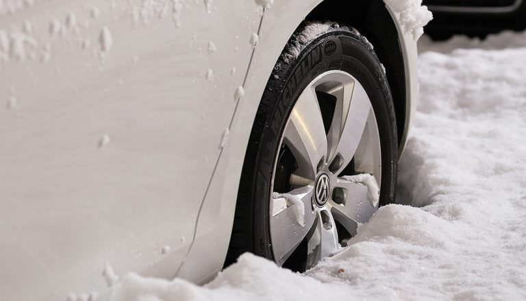 We give you winter tire tips. When to put them on, when to take them off, and ways to save money though all four seasons.