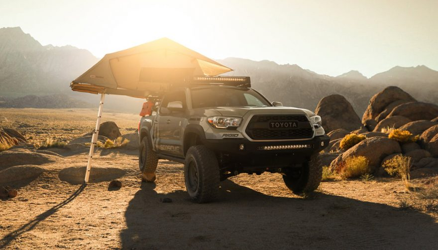 We look at some of the best off road accessories for helping you get home from a long day on the trail. Without making it a long day on the trail.