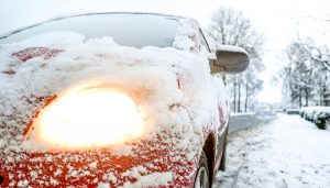 How to start a cold car