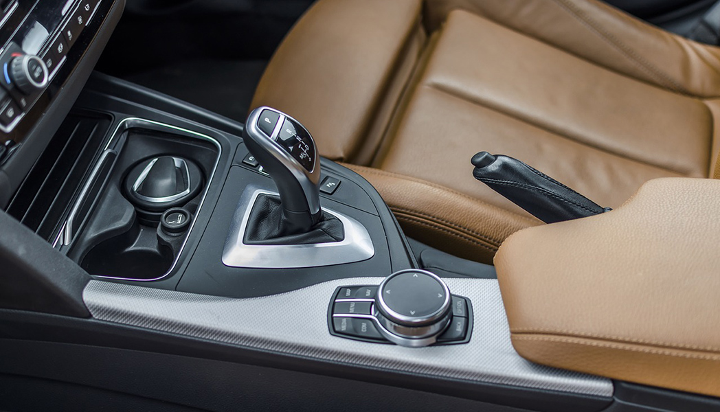 Manual vs Automatic Transmission: How does the raw visceral thrill of grabbing gears yourself compete with the we've got you covered automatic?