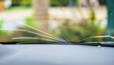 Should You Fix or Replace Your Windshield