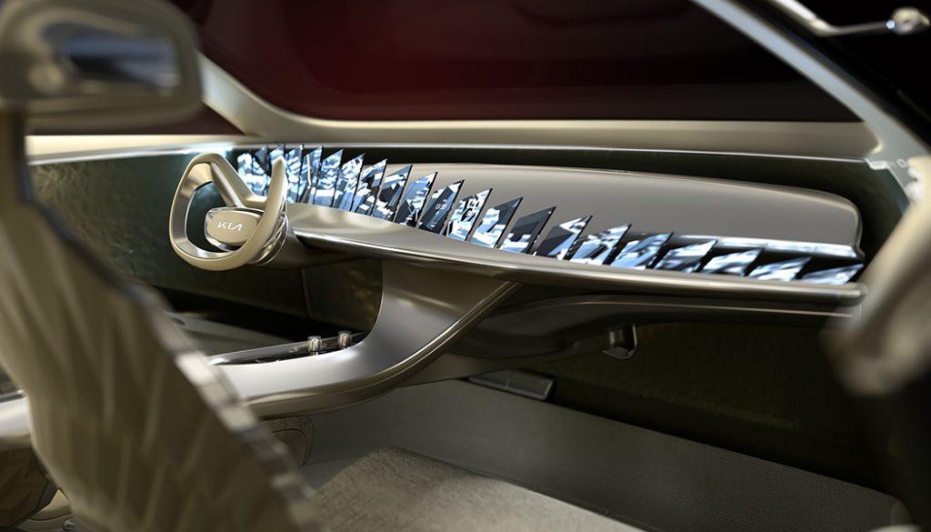 best of the 2019 Geneva Motor Show Kia