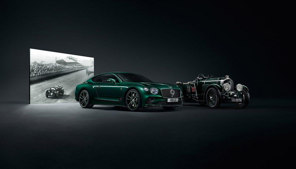 best of the 2019 Geneva Motor Show Bentley