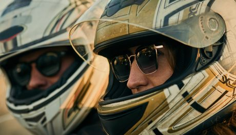 How to Pick a Motorcycle Helmet
