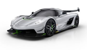 best of the 2019 Geneva Motor Show Koenigsegg