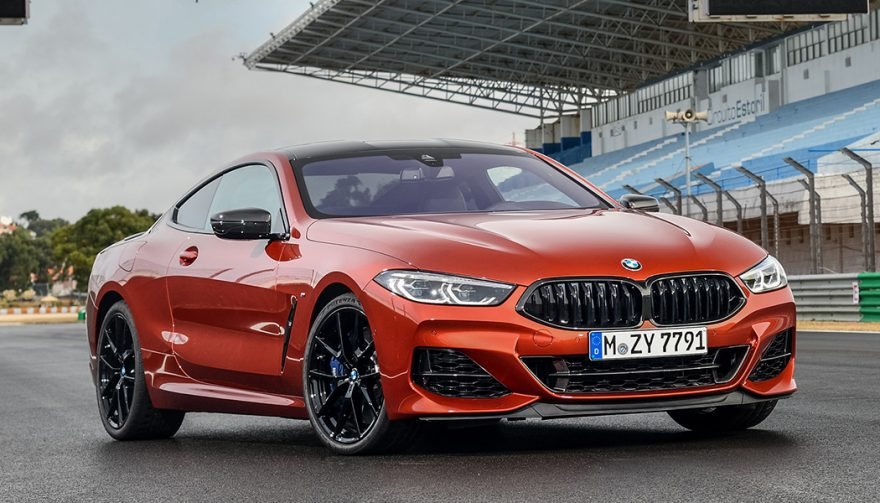 Bmw M850i Review The Latest Bavarian Rocketship In Coupe Form