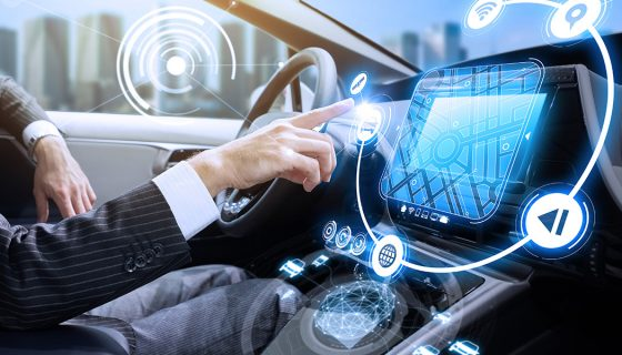What is a Car Infotainment System