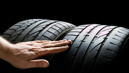 Both types have their advantages. Depending on how you drive, what you drive, and even where you live. We compare performance tires vs all-season.