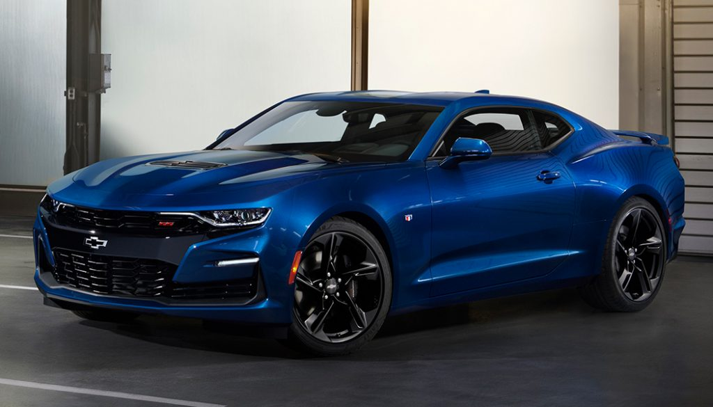 2019 Ford Mustang Gt How It Stacks Up Against Dodge Challenger And Chevrolet Camaro