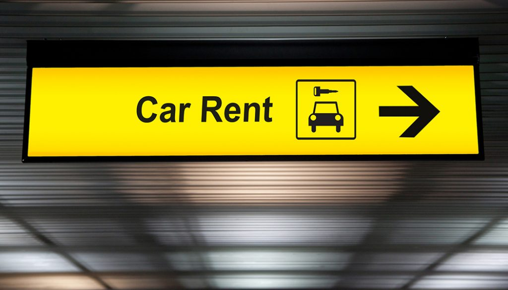 Renting a little car can be a big bill. Whether you're travelling across town or across the country, we show you how to get a cheap rental car