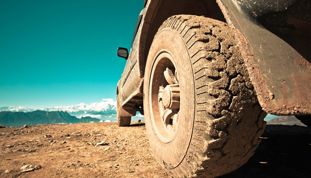 Sure mud tires for trucks look cool, but do you really need the big chunkies on your daily driver? We sling the information you need.