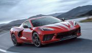 Chevrolet was running out of ways to make the Corvette better. So they broke the moulds and made the 2020 Chevrolet Corvette mid-engined and even better