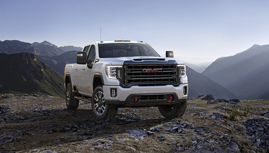 Tow, haul, lug, or off-road. The best new trucks make doing work easier. And they can be pretty good when it's time for play, too.