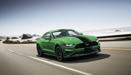 Going fast doesn't have to cost megabucks. There are some hot deals for less cash. Like these, the fastest cars for under $50k