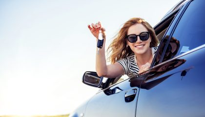 Sure you might not get as much money, but follow this guide on how to trade in a car to make sure your dealership trade experience goes well for you