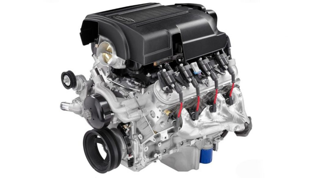 silverado hybrid engine most reliable silverado engine