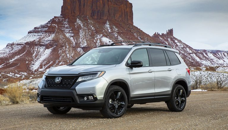 Honda trimmed down the Pilot to make the slimmer and more off-road capable 2019 Honda Passport. Is it the right size, or too little of a good thing?