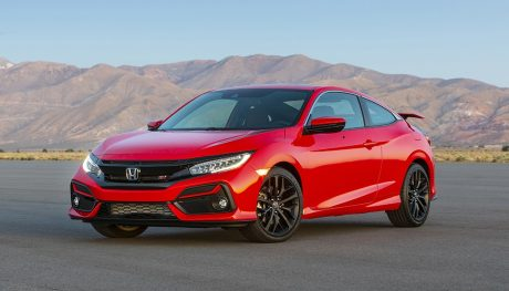 To keep one of its best-sellers fresh, the 2020 Honda Civic Si and Hatchback have gotten some upgrades in the looks department and the feature department.