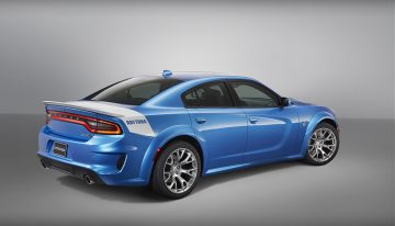 Remember the winged Mopar NASCAR racers? It's been 50 years since they schooled the competition, so the 2020 Dodge Charger Daytona pays tribute