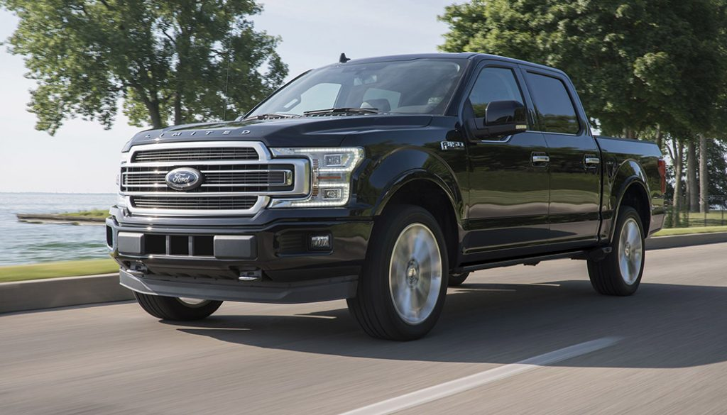 Need to lug and haul in comfort? We look at the market and give you five choices for the most comfortable truck of 2019. Big and small.