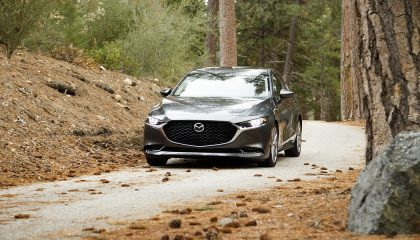 Affordable cars with premium touches. It's what everybody wants, but not every automaker offers. We drive the 2019 Mazda 3, which does this very well
