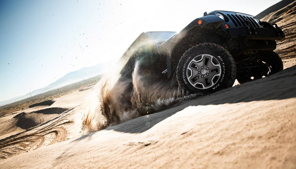 Not sure what rubber is best for your on and off-road needs? Read this to see if the best all-terrain tires are right for your ride.
