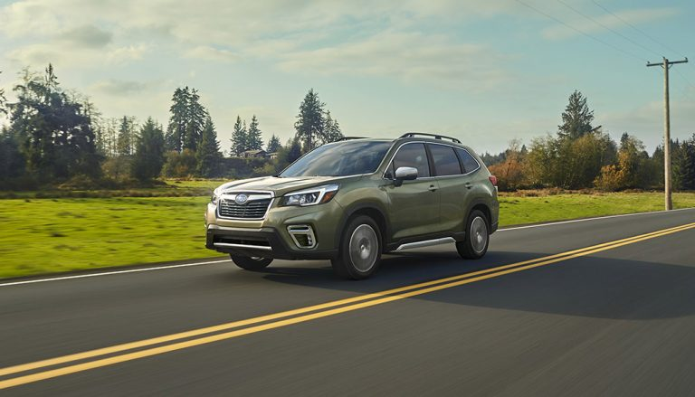 SUVs are no longer just the rugged workhorses of yore. We've got those if you want, but our picks of the top SUVs include fun to drive and efficient too