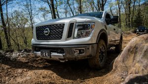 Forget the jacked-up, sketchy looking soft-roaders you see on the highway, buy one of the best off-road trucks and go mudding with a warranty