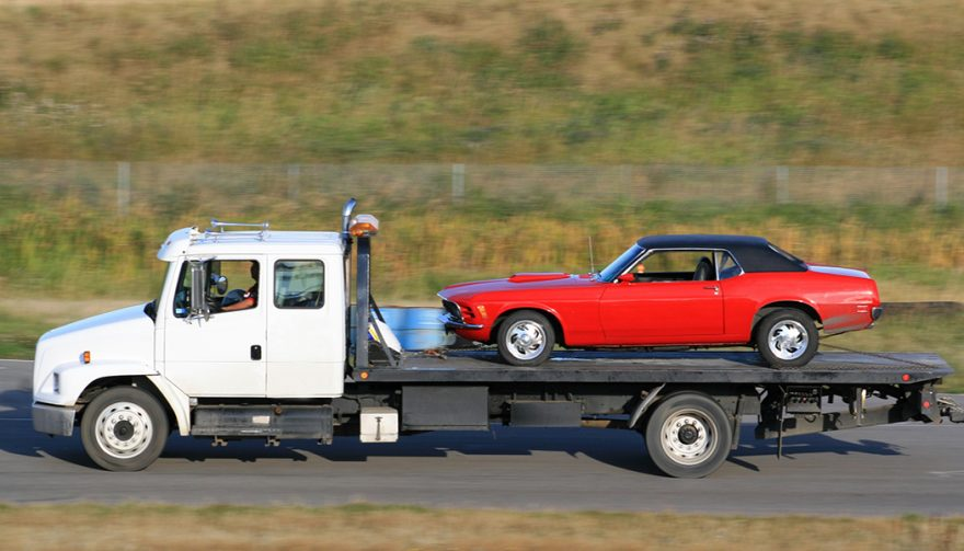 Americans love their vehicles. Life without a vehicle is hard to comprehend. But sometimes, it leaves you looking for a car towing service