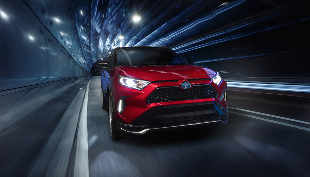 The 2019 LA Auto Show might be the most electric-heavy show yet. We bring you five of the best debuts that happened during, before, and after
