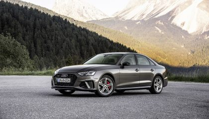 Want the grip of all-wheel drive and the control of a manual? These cars with AWD and a stick are the last of a rare breed that can give you all that